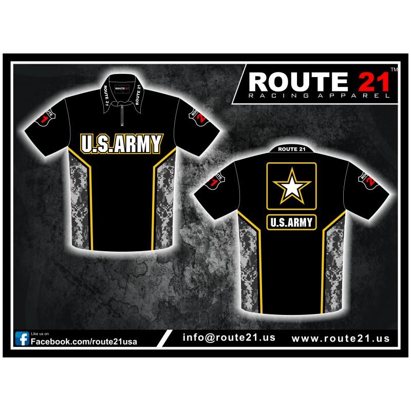 Pit Crew Shirts >> Pit Crew Shirt