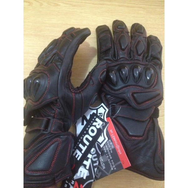 Tornado Motorcycle Gloves