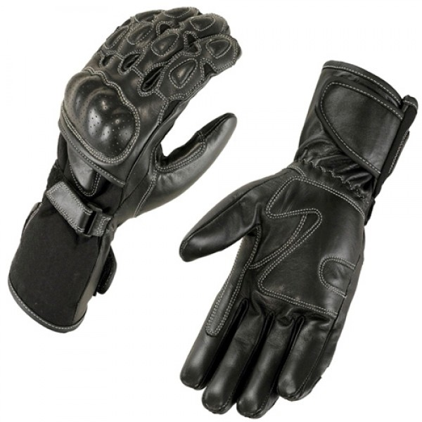 Motorcycle Knuckle gloves