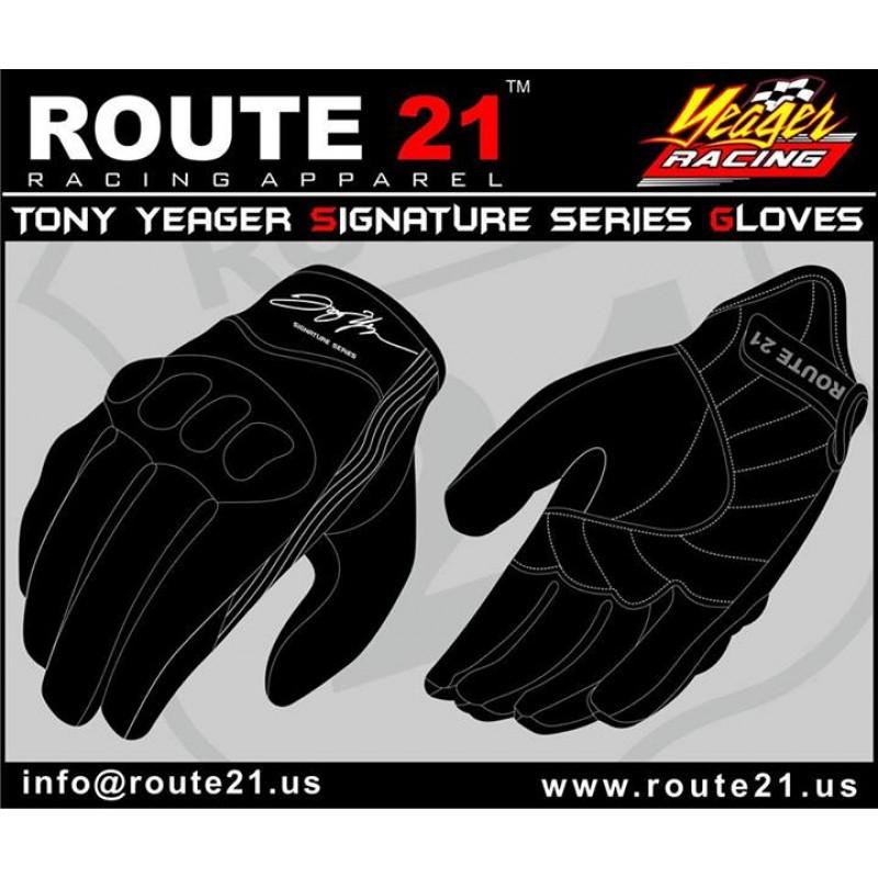 Tony Yeager Signature series  Glove
