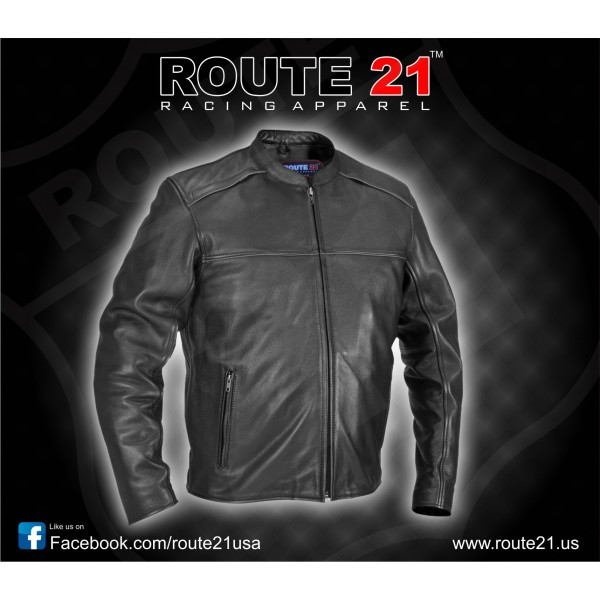 MEN'S NEW BARON MESH JACKET