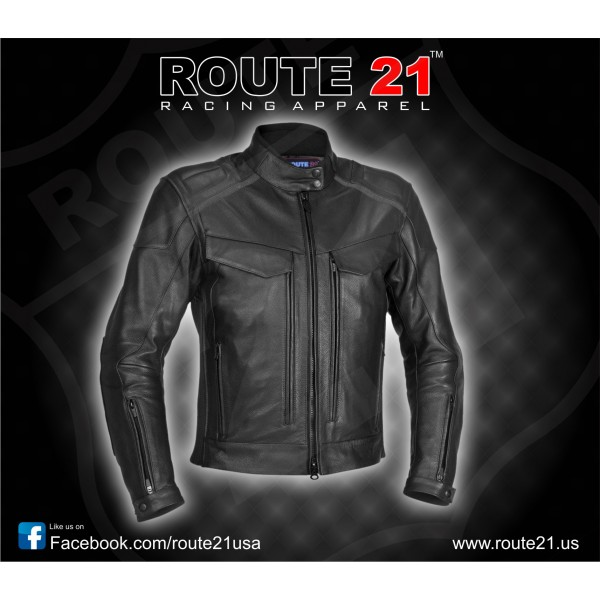 MEN'S SCOUT JACKET