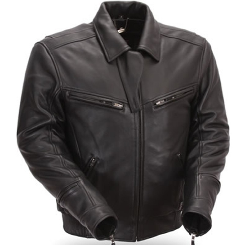 Hybrid Motorcycle Jacket