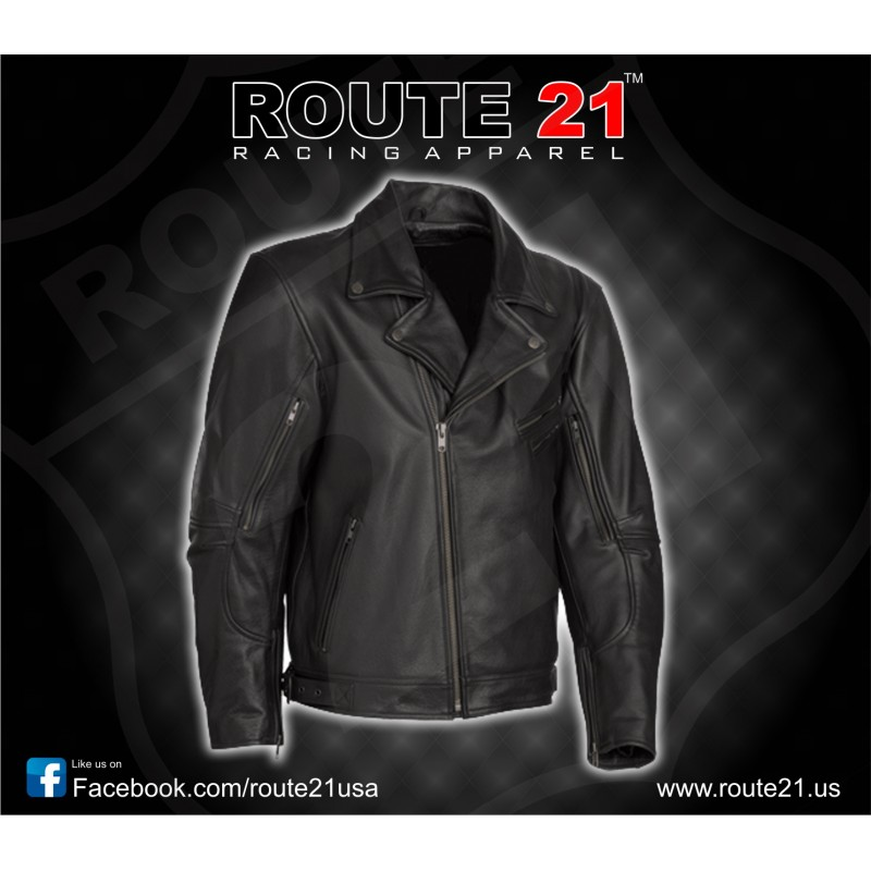 MEN'S CALIBER JACKET