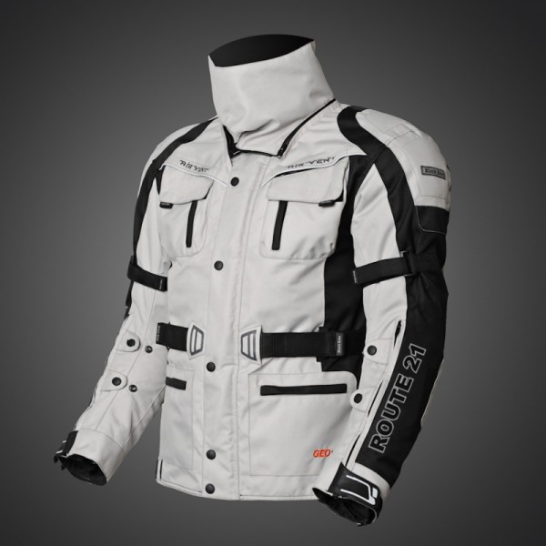 Paragon Touring Jacket