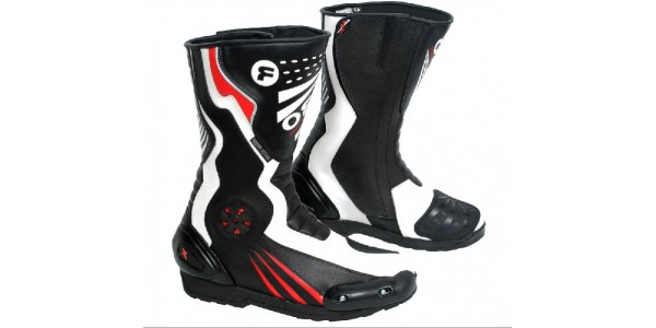 Sports Racing Boots