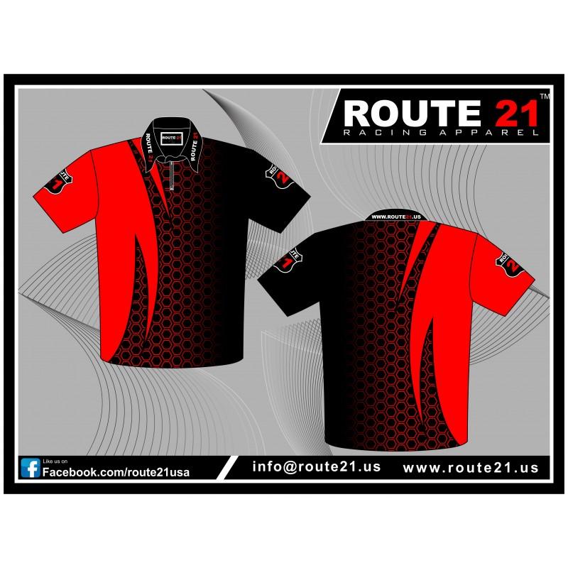 Custom pit crew shirts for Custom race shirts no minimum